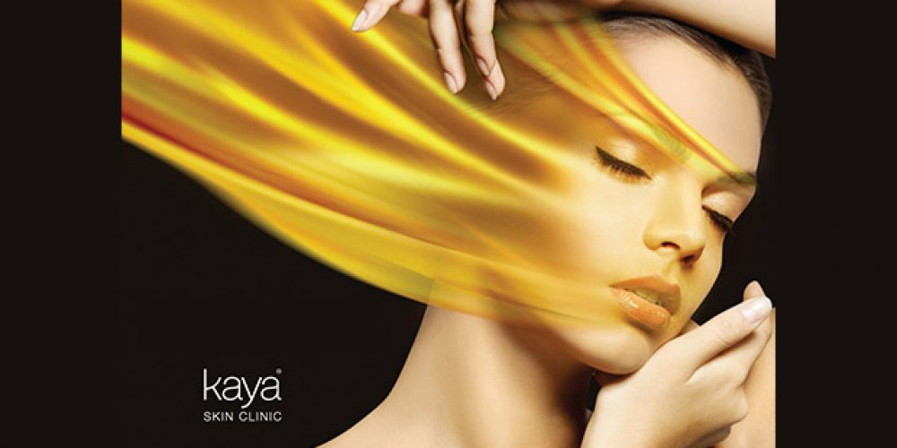 GOLD RADIANCE FACIAL THERAPY OFFER AT KAYA SKIN CLINIC | Abu